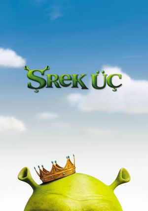 Shrek the Third 3344x4745