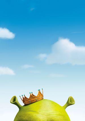Shrek the Third 3000x4258