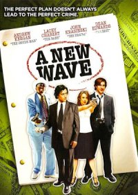 A New Wave poster