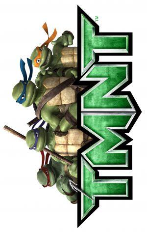Teenage Mutant Ninja Turtles 2256x3546