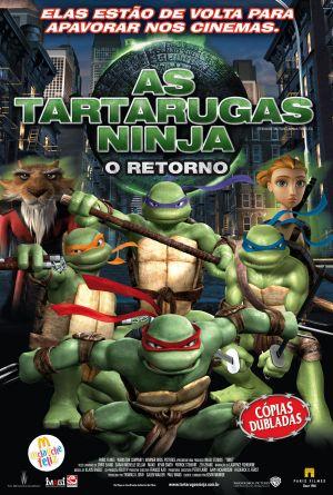 Teenage Mutant Ninja Turtles 1772x2628