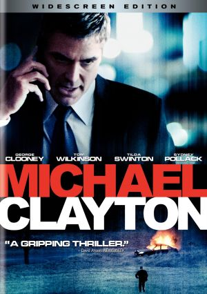 Michael Clayton Cover