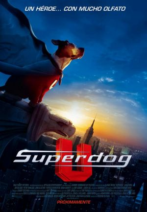 Underdog - Storia di un vero supereroe 763x1100