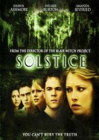 Solstice poster