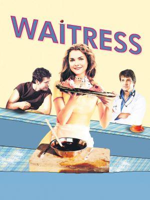 Waitress 894x1191