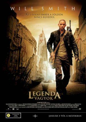 I Am Legend 600x851