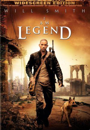 I Am Legend 1477x2141