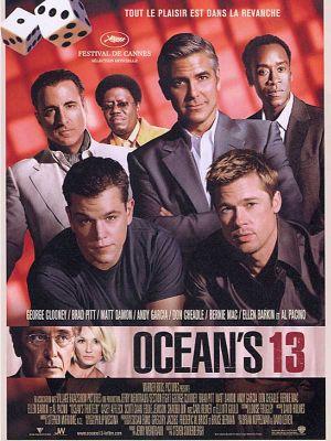 Ocean's Thirteen 600x800