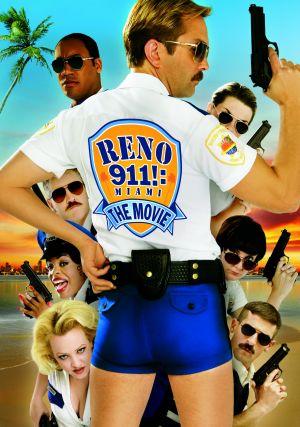 Reno 911!: Miami 1520x2162