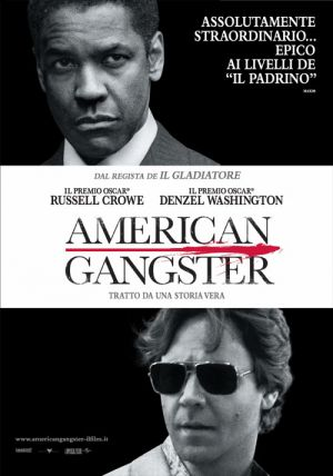 American Gangster 500x714