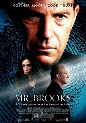 Mr. Brooks 450x644
