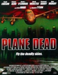 Plane Dead poster