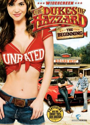 The Dukes of Hazzard 2 Cover