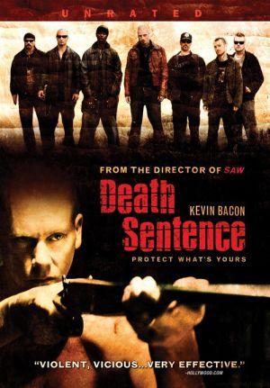 Death Sentence 500x719