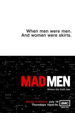 Mad Men 1000x1500
