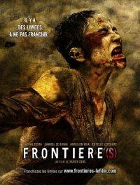 Frontier(s) - Kennst du deine Schmerzgrenze? poster