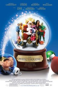 The Perfect Holiday poster