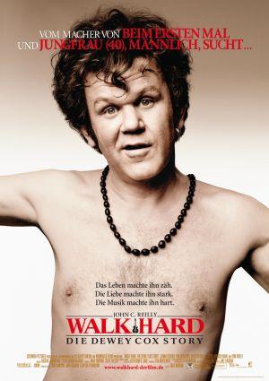 Walk Hard: The Dewey Cox Story 989x1400