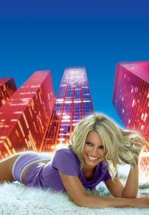 Blonde Ambition 3471x5000