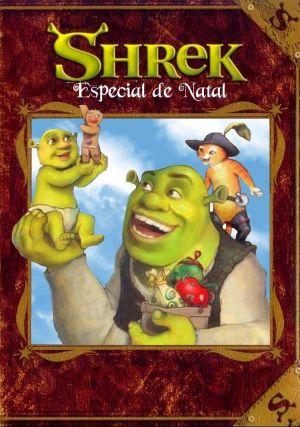 Shrek the Halls 697x993