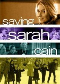 Saving Sarah Cain poster