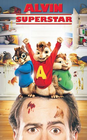 Alvin and the Chipmunks 617x992