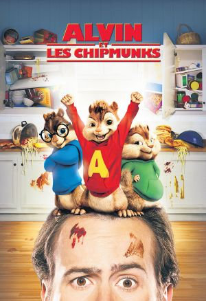 Alvin and the Chipmunks 1348x1966