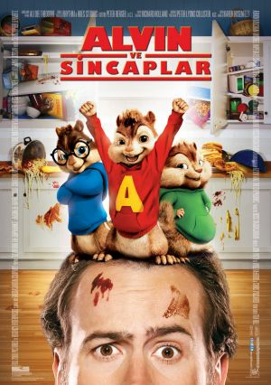 Alvin and the Chipmunks 1169x1659