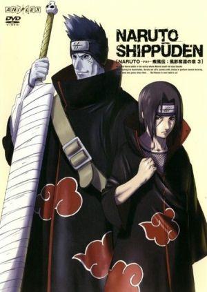 Naruto Shippuden 377x531