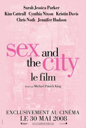 Sex and the City 543x800