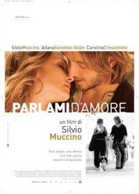 Parlami d'amore poster
