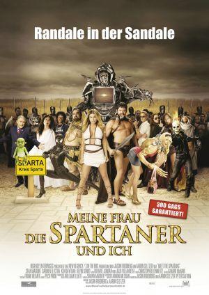 Meet the Spartans 990x1400