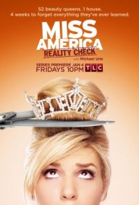 Miss America: Reality Check poster