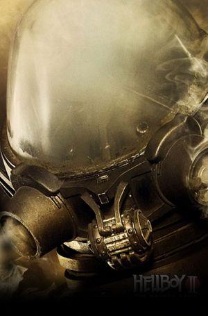 Hellboy II: The Golden Army 444x674