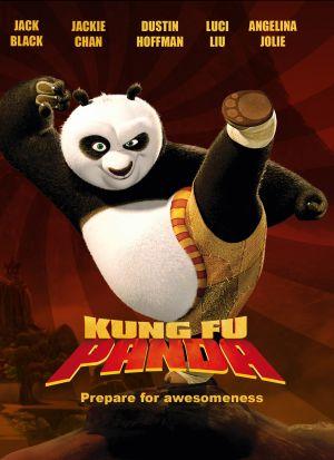 Kung Fu Panda 1513x2082