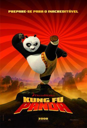 Kung Fu Panda 2418x3543