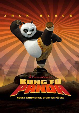 Kung Fu Panda 700x1000
