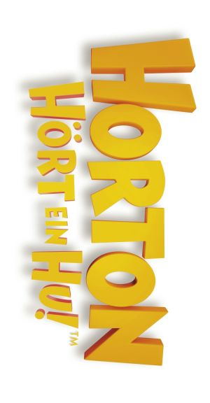 Horton Hears a Who! 729x1400
