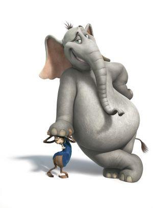 Horton Hears a Who! 1032x1400