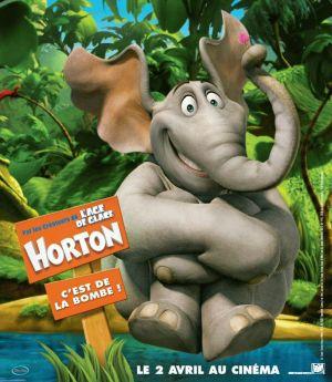 Horton hört ein Hu 800x920
