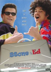 Stone & Ed poster