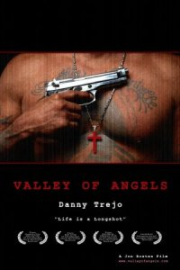 Valley of Angels poster