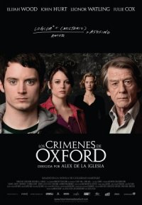 Oxford Murders poster
