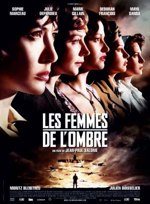 Female Agents - Geheimkommando Phoenix 1417x1925