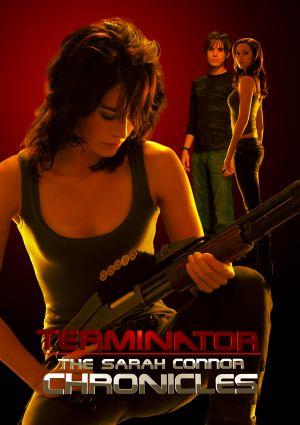 Terminator: The Sarah Connor Chronicles 1535x2175