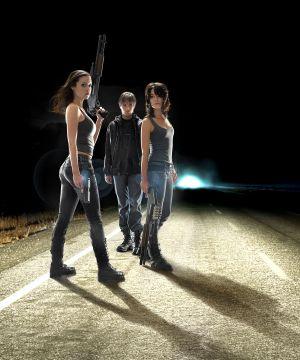 Terminator: The Sarah Connor Chronicles 3250x3900