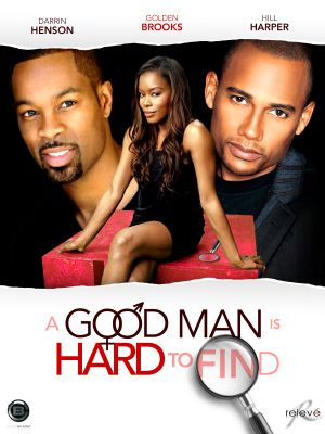 A Good Man Is Hard to Find 300x400
