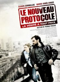 The Protocol - Jeder Tod hat seinen Preis poster