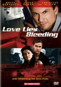 Love Lies Bleeding poster