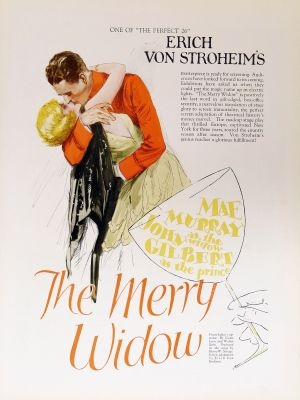 The Merry Widow 2005x2673